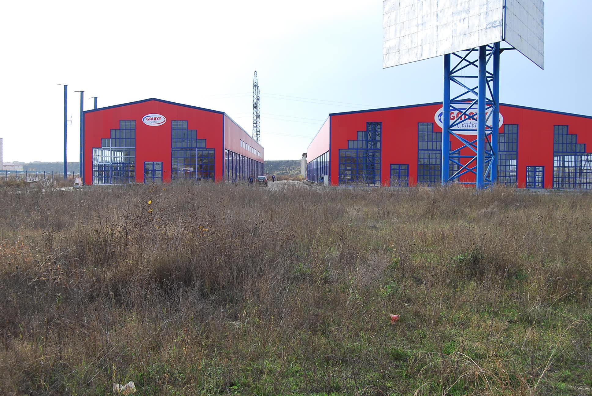 Hale Industriale Si Teren 43 000 Mp Splaiul Unirii Fairsolve Com